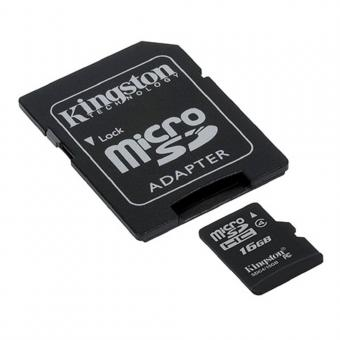 Kingstone micro SD 16 GB